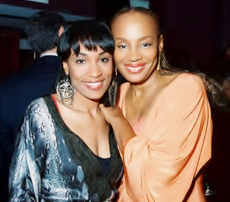 Candace Reese & Susan L. Taylor