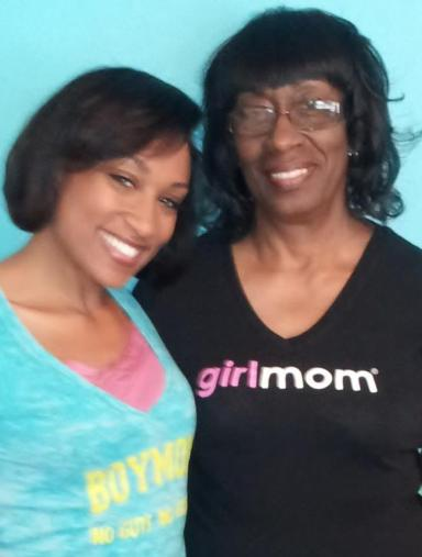 Candace Reese ~ The CEO Pundit™ (BOYmom) & Mom (GIRLmom)